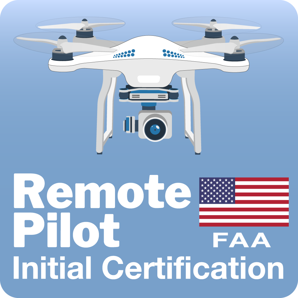 FlightReady Drone Ground School and FAA Test Prep