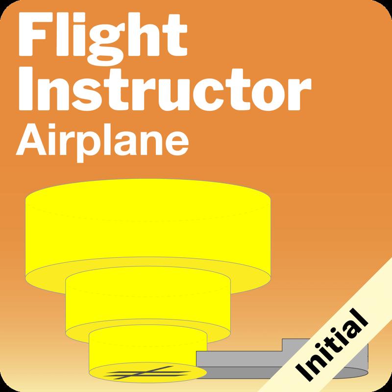 Flight Instructor Airplane Ground School