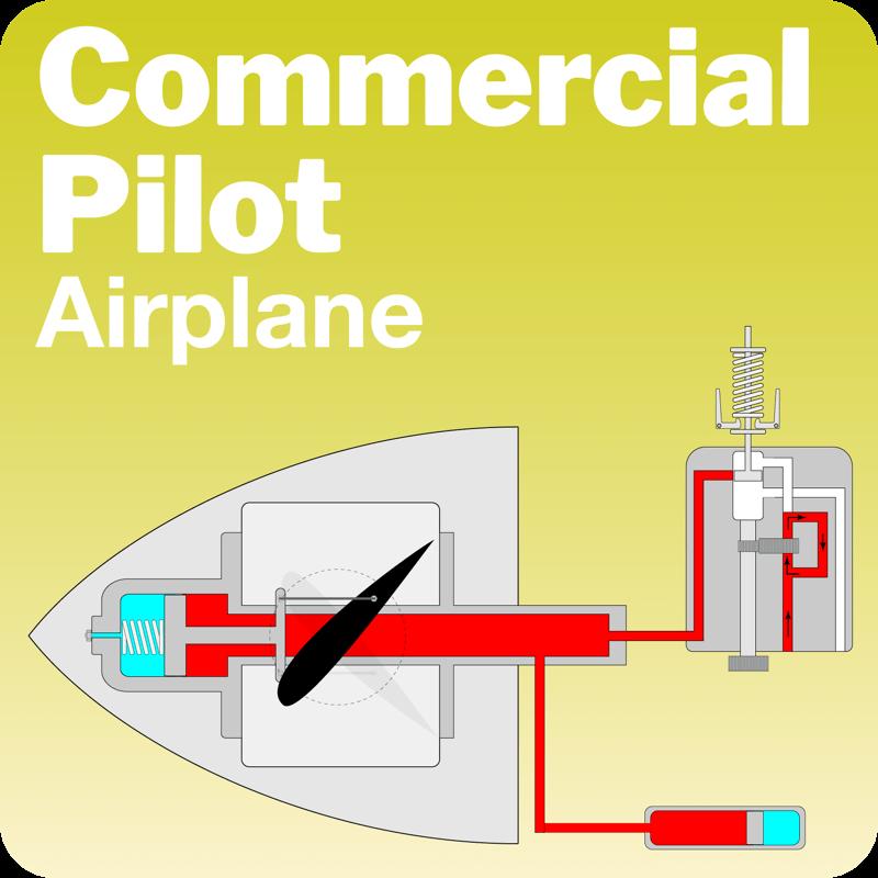 Commercial Pilot Ground School